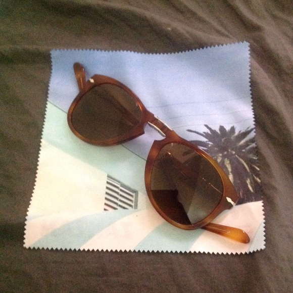 aefb2dc6a8 Poshmark Steve Aviator Mcqueen Sunglasses Accessories Persol qCpgZx7wn